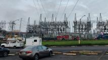 LUMA Energy aún no tiene una posición en torno a lo que causó la explosión en la subestación de Monacillo