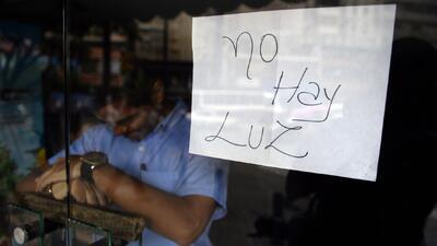 La opacidad del negocio eléctrico pone a Venezuela al borde del apagón