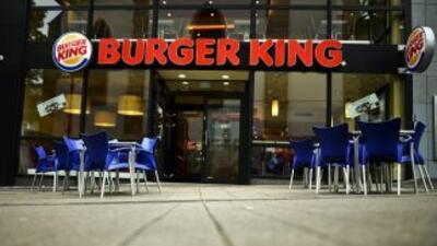 Burger King mudaría su sede fiscal a Canadá