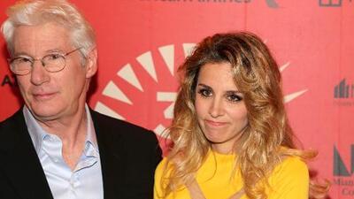Richard Gere inaugura el Festival de Cine de Miami