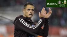 ¿Javier Hernández está cerca del retiro de la Selección Mexicana?