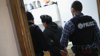 ¿A qué personas afectan las deportaciones aceleradas? Lo que debes saber ante esta medida que ha entrado en vigor