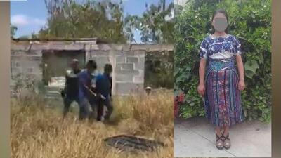 Familiares identifican a la inmigrante que murió baleada por un agente de la Patrulla Fronteriza