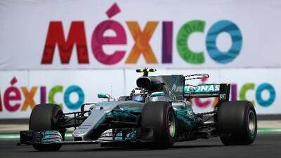 Se aprobó calendario 2019 para Fórmula 1; El GP de México ahora será antes que el de Austin