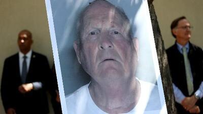 Después de buscar por más de 40 años, autoridades creen que un expolicía es el 'Asesino del Golden State'
