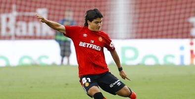 Luka Romero se decide por la Selección de Argentina