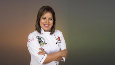 Conoce a la Chef Atzimba, panelista mexicana en Chicago Ideas Week