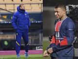 Ronald Koeman revela que si le gustaría tener en el Barcelona a Neymar y a Mbappé