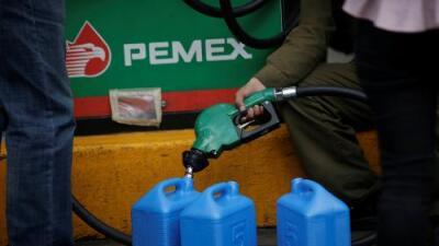 Qué es el huachicoleo y por qué en México se le llama así al robo de gasolina