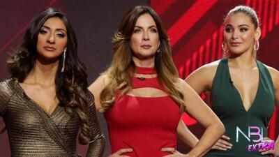 """NBL Extra: """"Yo soy una señora buena gente"""", Carmen Batiz responde tras una gala llena de ataques"""