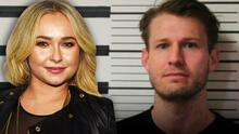 Arrestan a novio de la actriz Hayden Panettiere por supuestamente haberla golpeado en pleno día de San Valentín