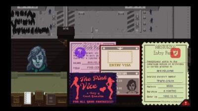 El juego que yo jugaba cuando estaba muerta de miedo de ser deportada