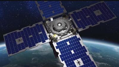 Un latino está detrás del reloj que cambiará la historia de las naves espaciales de la NASA