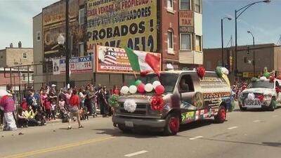 Controversia entre organizadores y autoridades por cancelación del tradicional desfile del Cinco de Mayo
