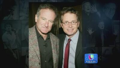 La viuda de Robin Williams aclaró misterios de la muerte del actor