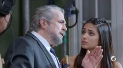 Jorjais se convierte en actor y conquista a Lorena