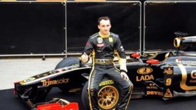 Robert Kubica fue dado de alta tras 76 días en el hospital