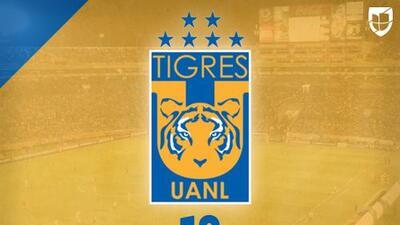¡Ya son 13 títulos! Tigres conquista su décimo tercer título oficial entre Liga, Copa y Campeón de Campeones