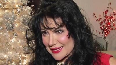 Descubre en qué mes Alejandra Ávalos quita su arbolito de Navidad (y no es diciembre ni enero)
