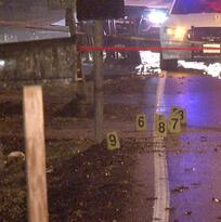 Matan a tiros a un hombre que trató de mediar en un altercado durante una reunión familiar de Thanksgiving