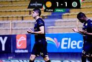 Se le escapa el triunfo a Cancún FC