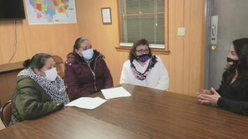 """""""Es una injusticia"""": despiden a ocho trabajadoras de un asilo de ancianos que aseguran haberse contagiado por covid-19"""