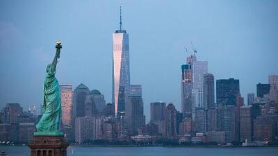 Temperaturas frescas y cielos soleados, lo que le espera a Nueva York este miércoles