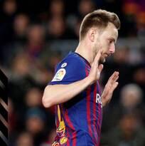 """Ivan Rakitic: """"Me han quitado la pelota, me siento triste"""""""