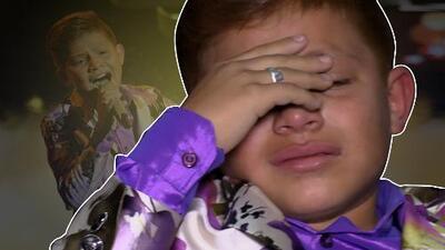 """""""Defraudé a todos"""", 'Canelito' se derrumba en lágrimas tras sentencia"""