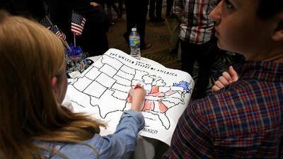 Cómo eliminar el colegio electoral: el sistema que creó Hamilton contra demagogos y que le dio la victoria a Trump