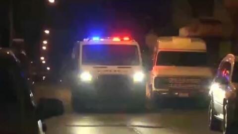 Balaceras dejaron tres víctimas en Filadelfia
