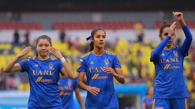 Capitana del Tri Sub-17 Femenil no seguirá en Tigres y desconoce su futuro