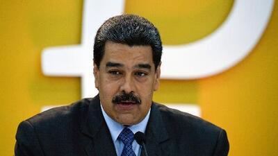 EEUU prohíbe transacciones con criptomoneda Petro y anuncia sanciones para funcionarios y exfuncionarios de Venezuela