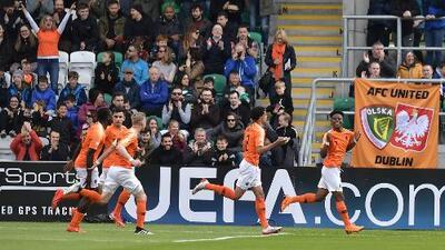 RESUMEN Y GOLES: ¡Holanda campeón del Europeo Sub-17! La Naranja Mecánica venció 4-2 a Italia