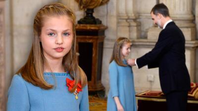 Leonor ya tiene fecha para su debut en los Premios Princesa de Asturias (y lo hará a una edad muy especial)