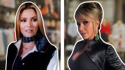 Daniela Castro: de estrella de las telenovelas a detenida por robo