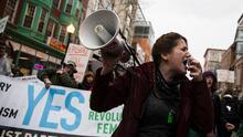 Por qué las ciudades serán núcleos de protesta en 2017