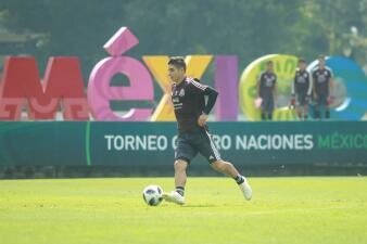 Razones por las que vale la pena disfrutar del partido de México contra Costa Rica