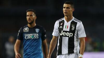 ¿Podrá Cristiano Ronaldo darle la Champions League a la Juventus?