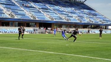 'Chofis' López anotó su primer gol en amistoso del SJ Earthquakes