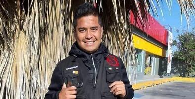 Matan a un periodista que cubría el hallazgo de restos humanos en Guanajuato, el tercero asesinado en México en solo un mes