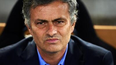 """Mourinho lanza sus candidatos: """"Barça y Juve son favoritos en la Champions"""""""