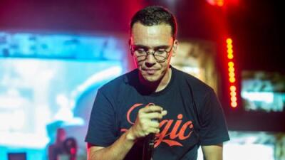 Logic Releases Powerful Pro-LGBT Music Video