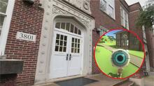 Como si se estuviera en un videojuego: así serán las clases virtuales en esta escuela del Dallas ISD