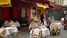 Dueños de restaurantes en Filadelfia temen el cierre permanente de sus negocios debido a las modificaciones en el plan de reapertura