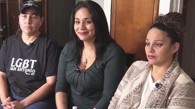 Por ser lesbianas y latinas no teníamos credibilidad afirma texana después de 17 años de cárcel siendo inocente