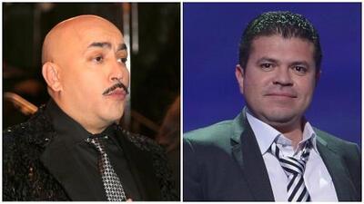 ¿Qué tan cierto es que Lupillo Rivera le tiene bronca a Jorge Medina?