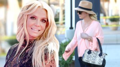 Britney Spears se fue de compras 80 veces en un año a la misma tienda y esto fue lo que se gastó