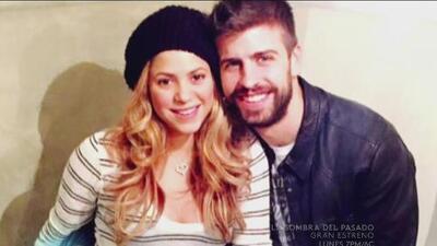 Shakira y Pique disfrutaron de una romántica cena y Enrique Iglesias de un beso de JBalvin