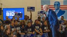 El poder de los latinos y el reto de vencer al fantasma de Iowa: qué está en juego en el caucus de Nevada